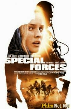 Phim Lực Lượng Đặc Biệt - Special Forces 2011 - Wallpaper