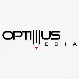 Optimus Media logo