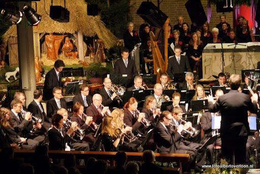 Fanfare Vriendenkring Kerstconcert overloon 18-12-2011 (13).JPG