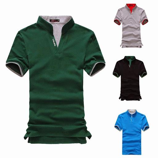 HotMen tshirt Summer Casual T-shirt Fashion t shirt Top