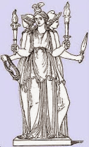 Hecate Mythology