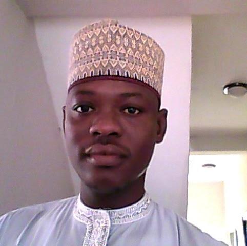 Ahmad Muhammad