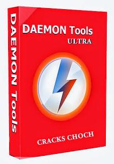 DAEMON Tools Pro Advanced + Ativação