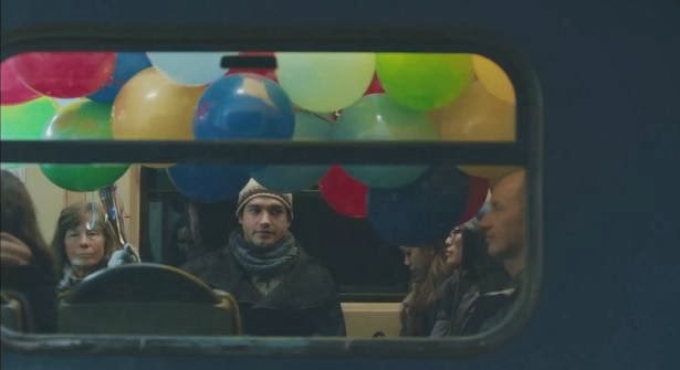 "Zales ""Balloons"" Proposal Holiday Ad, Let Love Shine"