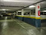 Canillas, c/ Silvano. De 1 a 4 plazas