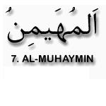 7.Al Muhaymin
