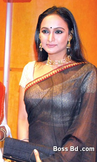 Bangladeshi Actress Bindu Photo