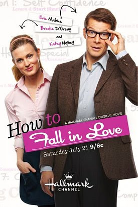 Assistir Online Filme A Conselheira Amorosa - How to Fall in Love Dublado