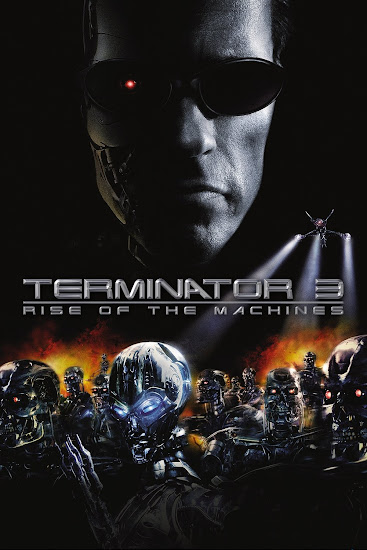 Terminator 3 Rise of the Machines ฅนเหล็ก 3 กำเนิดใหม่เครื่องจักรสังหาร HD [พากย์ไทย]