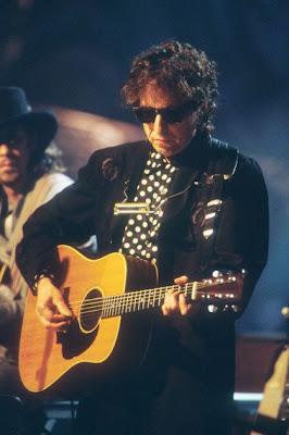 Боб Дилан 90е