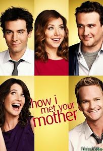 Câu Chuyện Tình Được Thuật Lại 9 - How I Met Your Mother Season 9 poster