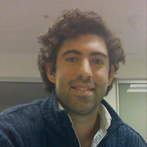Genaro Vega