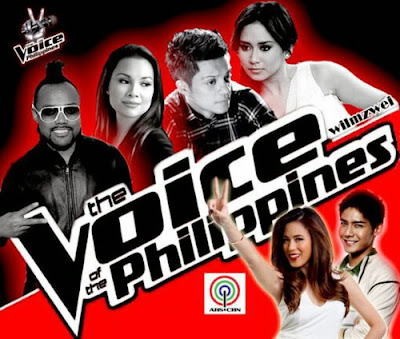 The Voice of the Philippines Live Stream Video  The Voice