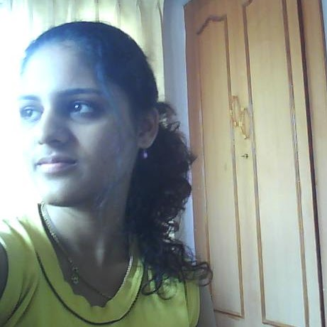Meghana Bhat Photo 15