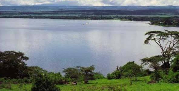 Lago Naivasha - Férias no Quénia