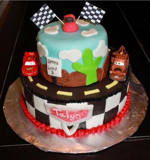 50 Best Cars Birthday Cakes Ideas And Designs iBirthdayCake