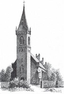 Kościół św. Michała Archanioła w Olszanach