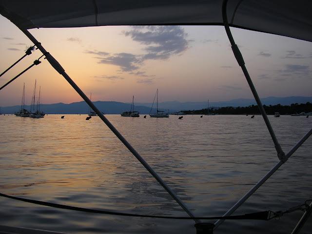L'ile des Lérins