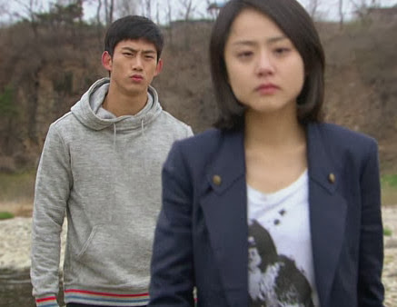 Taecyeon, Moon Geun Jung