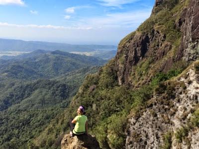 Pico de Loro- Esay Querubin