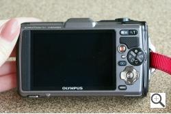 Olympus TG1
