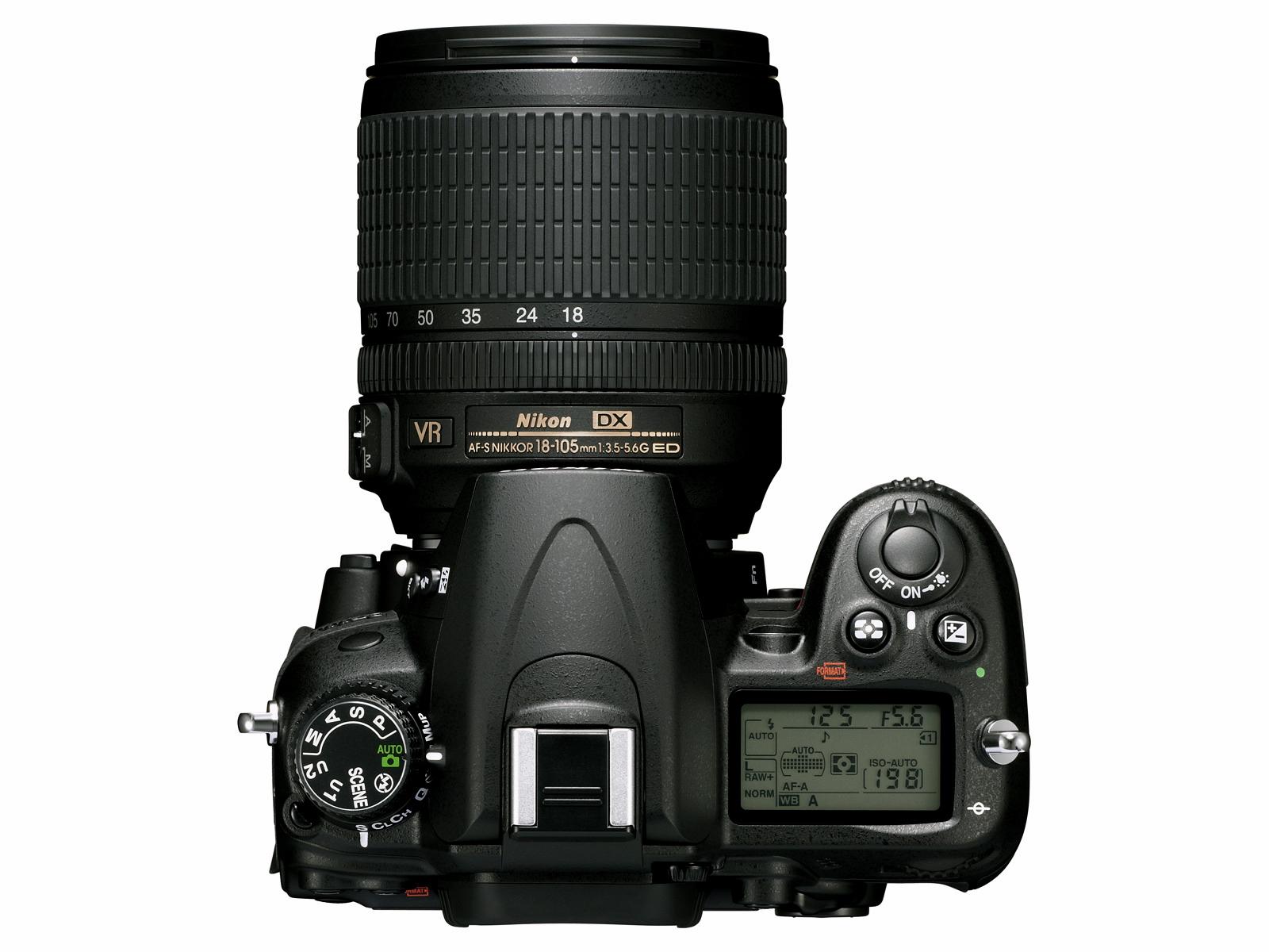 Nikon D7000: Number One in Latest Classes:Diandra Camera