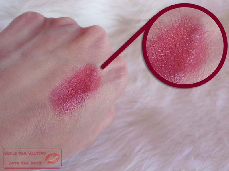 Holika Holika Holy Berry Tint Nº2 Raspberry