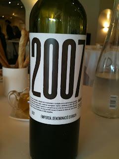 IO 2007. DO Empordà