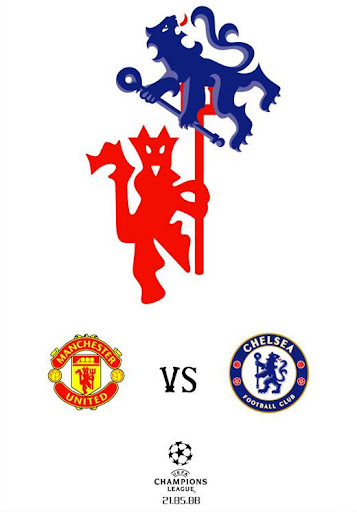 Watch Manchester United vs Chelsea live ~ FIFA