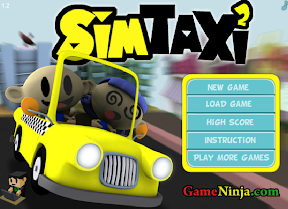模擬計程車 2