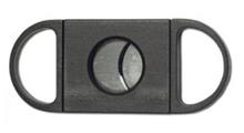 A cigar cutter