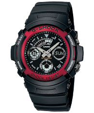 Casio Baby G Couple G Shock : LOV-14B