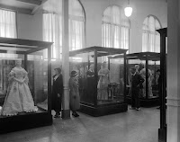 First Ladies Exhibit, 1920s