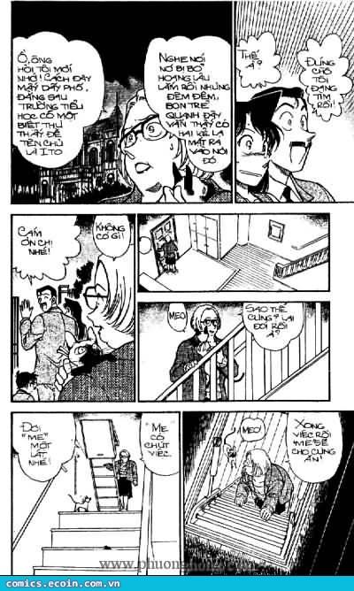 Detective Conan Chap 390 - Truyen.Chap.VN