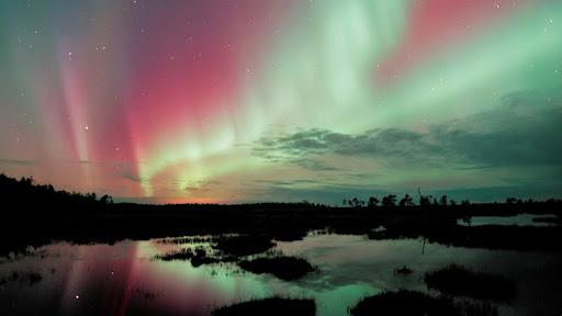 Northern Lights, Lapland, Finland.jpg