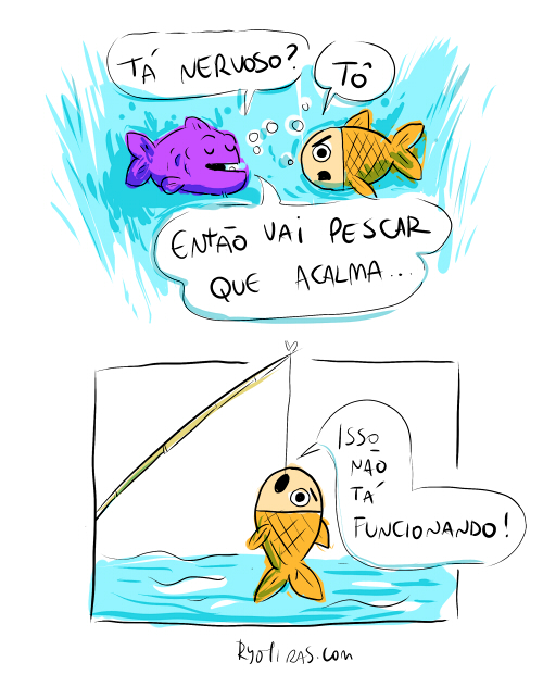 peixe aquatico