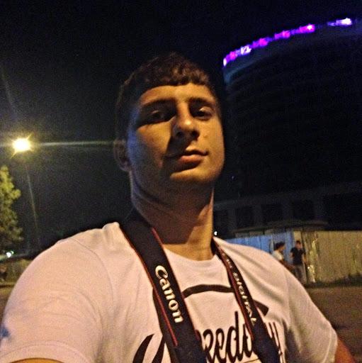 Elmir Xalilov picture
