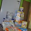 Mamičke so 6 mesačnou dcérkou sa odoslala zbierka najnutnejších potrieb. Vďaka darcom.