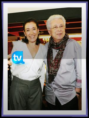 2 A Entrevista - Lília Cabral