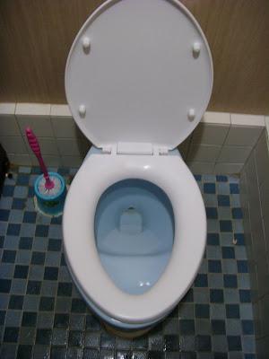トイレ(大)