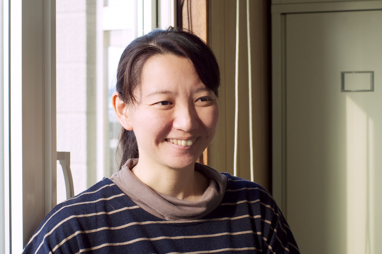 富所由美子さん