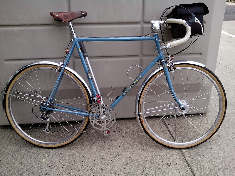 Ever Use 650b or 700c Fenders For 26\