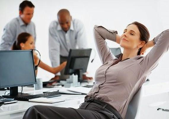 Kantor, Sering Ngantuk Di Kantor? Cegah Dengan Cara Ini