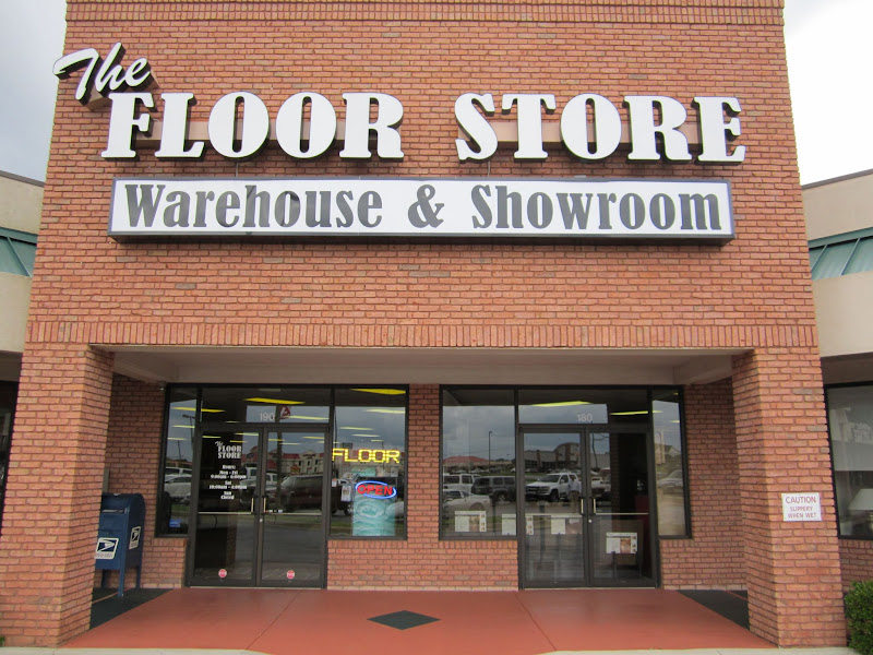Flooring and Tile Warner Robins | The Floor Store at 4027 Watson Blvd, 190, Warner Robins, GA