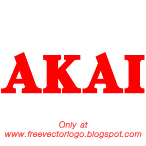 AKAI logo vector