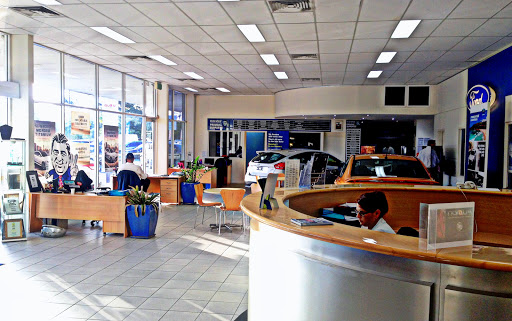 Tweed Coast Victory Group, Ford Dealer, 20 Minjungbal Dr, South Tweed Heads NSW 2486, Reviews