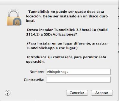 TunnelBlick 3
