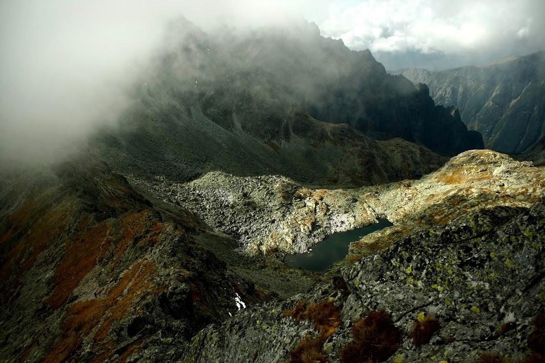 Dolina Niewcyrka