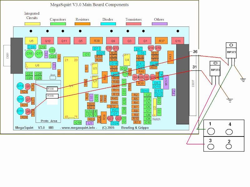 gm iac wiring diagram easy wiring diagrams u2022 rh art isere com