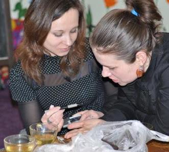Ольга Кобко